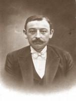 Émile Vincent en 1909