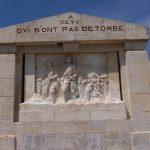Monument Les éparges