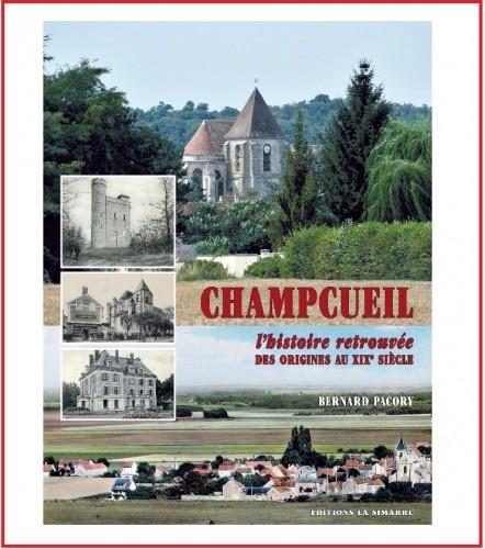 couverture CHAMPCUEIL