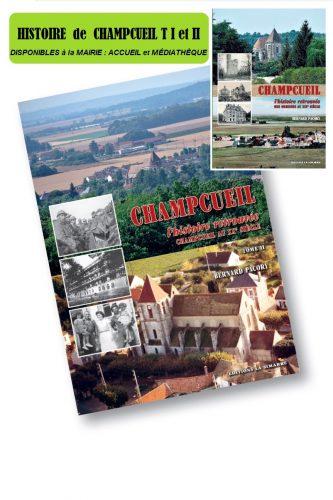 Histoire de Champcueil