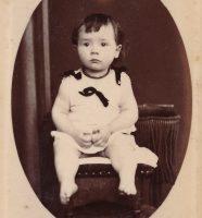 G Lemaitre en 1898