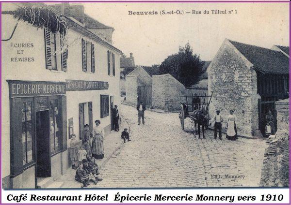 Beauvais monnery